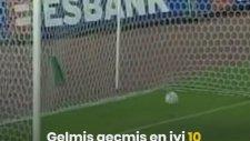 Türk Futbolundan Bir Efsane Geçti: Gheorghe Hagi