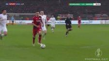 Bayer Leverkusen 4-2 Werder Bremen (Maç Özeti - 6 Şubat 2018)