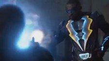 Black Lightning 1. Sezon 5. Bölüm Türkçe Altyazılı Fragmanı
