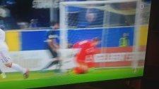 B.Münih gole giderken, Robben'den hakeme 'Ofsayt' uyarısı!