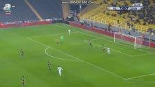 Fenerbahçe 2-1 Giresunspor (Maç Özeti - 7 Şubat 2018)
