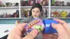 Minecraft Ender Dragon Dev Sürpriz Yumurta Açma