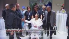 Nuray Hafiftaş Kanser Hastaları Moral Konseri