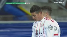 Paderborn 0-6 Bayern Münih - Maç özeti izle (6 Şubat 2018)