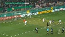 Paderborn 0-6 Bayern Münih (ÖZET)