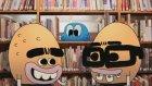 Zeki Olmak (Gumball Türkçe Dublaj | Cartoon Network)