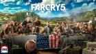 Far Cry 5 Oynadık! - Bu Şimdi Ne Tarikatı?