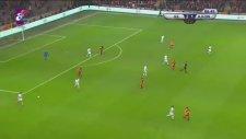 Galatasaray 4-1 Atiker Konyaspor (Maç Özeti - 08 Şubat 2018)