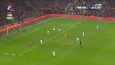 Galatasaray 4-1 Konyaspor (Maç Özeti - 8 Şubat 2018)