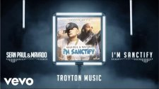 Sean Paul, Mavado - I'm Sanctify (Audio)