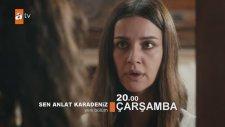 Sen Anlat Karadeniz 4.Bölüm Fragmanı (14 Şubat 2018)