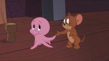 Tom ve Jerry Türkçe  - Sevimli Ahtopot