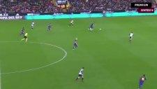 Valencia 0-2 Barcelona (Maç Özeti - 08 Şubat 2018)