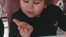 Çitos Efe'nin Uğur Böceği Sevmesi