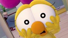 Limon ile Zeytin - En Eğlenceli Bölümlerden Çok Komik Çizgi Film Sahneleri