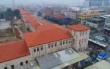 Restorasyon Değil Tarihi Eser Cinayeti  Rami Kışlası