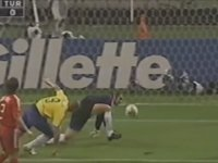 Rüştü Reçber - 2002 FIFA Dünya Kupası