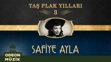 Safiye Ayla - Taş Plak Yılları, Vol. 3 (Full Albüm)