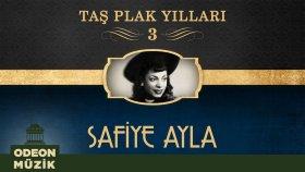 Safiye Ayla - Taş Plak Yılları, Vol. 3
