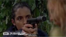 The Walking Dead 8. Sezon 9. Bölüm Yeni Fragman (Türkçe Altyazılı)