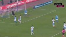 Napoli 4-1 Lazio - Maç özeti izle (10 Şubat 2018)