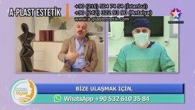 Op Dr Gökhan Özerdem | Meme-Göğüs Estetiği Eurostar Tv Güzel Yaşam Programı