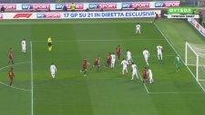 Roma 5-2 Benevento (Maç Özeti - 11 Şubat 2018)