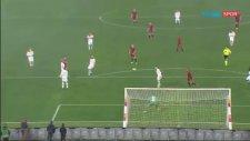 Roma 5-2 Benevento (Türkçe Maç Özeti - 11 Şubat 2018)