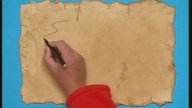 Sahte Define Haritası Yapımı.sonuna Kadar İzleyin