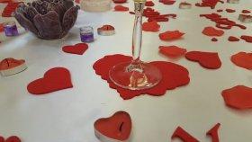 Sevgiliye hazırlanabilecek ilginç sürpriz hediye süsleme - Parti Dükkanım