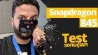 Snapdragon 845 Test Sonuçları - Hediyeli ??(Yeni Telefonlar Coşacak)