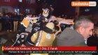 Karşı Şeride Geçen Araç Takla Atıp Hafriyat Kamyonuna Çarptı: 1 Ölü 2 Yaralı