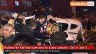 Maltepe'de Hafriyat Kamyonu ile Araba Çarpıştı: 1 Ölü, 1'i Ağır 2 Yaralı