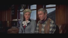 Night Passage (1957) Fragman