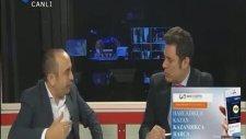 Weecomi  Bolu Abant Tv Kurucu başkan Özkan Cıbır Konuk oldu
