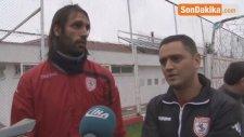 Samaras: