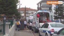Şehidin Acı Haberi Kırıkkale'ye Ulaştı
