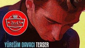 Çağatay Akman - Yüreğim Davacı Teaser (Şarkı 15 Şubat'ta Tüm Digital Platformlarda)