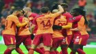 Galatasaray Liderliğe Yükseldi (Galatasaray 3-0 Antalyaspor)