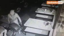 Kocaeli'de 7 Farklı Adreste Hırsızlık Yapan 3 Şahıs Yakalandı