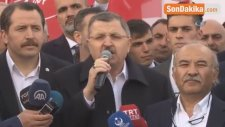 Memur-Sen Ankara İl Başkanı Kır: