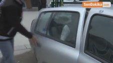 Nineli Torunlu Yankesici Aile Önce Kameraya Sonra Polise Yakalandı