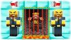 Noob Yakalandı ! Minecraft Zor Mod #29