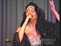 Oya Aydoğan - Canım Efendim (1991 Canlı Performans)