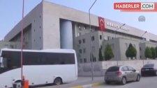 Sakarya'da Liseli Stajyer Kıza Taciz Rezaleti ile İlgili 7 Kişiye Gözaltı