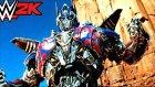 Transformers ! Optımus Prıme Kavgada !