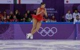 Triple Axel Yapan İlk Amerikalı Kadın Sporcu  Mirai Nagasu
