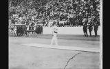 1896  Atina Olimpiyatlarının Açılış Törenleri