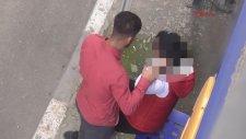 Adana'da Sokak Ortasında Nişanlı Dehşeti