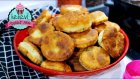 Çayınızı Demleyin ve Yapmaya Başlayın. 15 Dakikada Peynirli Hamur Kızartma | Ayşenur Altan Tarifleri